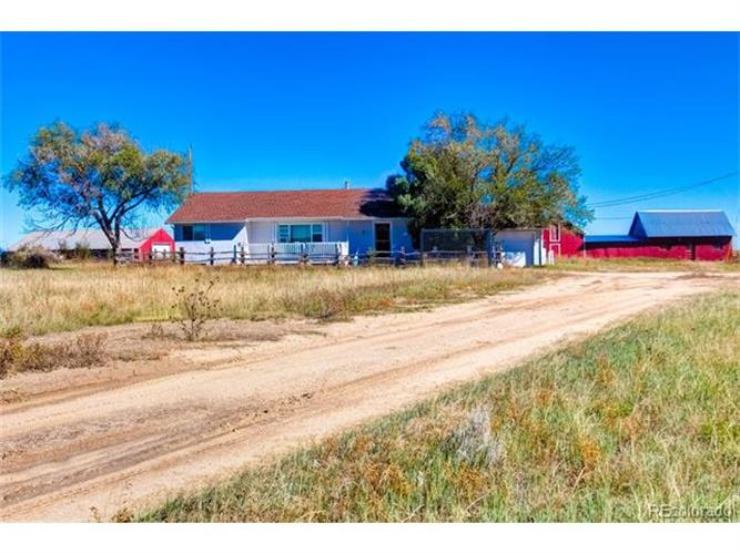 8670 County Road 149, Matheson, CO 80830