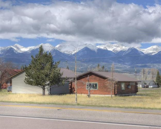 509 Powell Avenue, Westcliffe, CO 81252