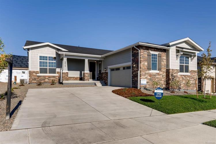 8619 South Tibet Court, Aurora, CO 80016 - Image 1