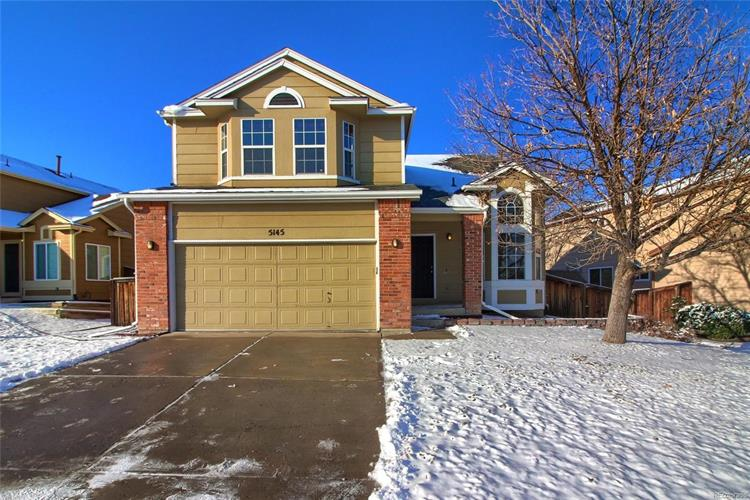 5145 Weeping Willow Circle, Highlands Ranch, CO 80130 - Image 1