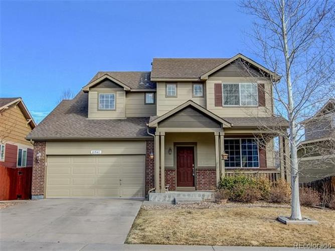 21541 East Nassau Avenue, Aurora, CO 80013