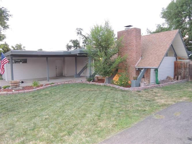 1810 South Holly Street, Denver, CO 80222 - Image 1