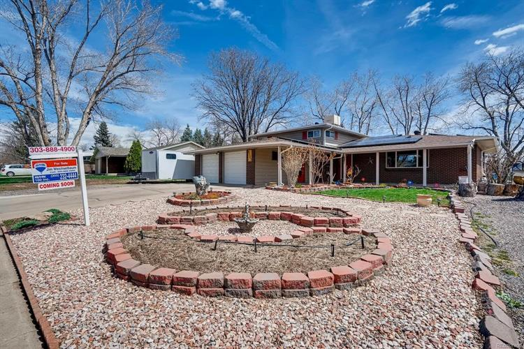 6502 Reed Court, Arvada, CO 80003 - Image 1