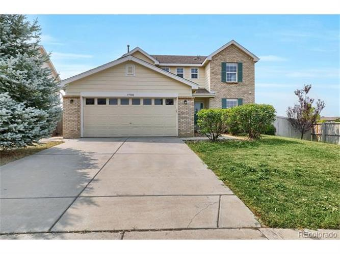 19308 East Dickenson Place, Aurora, CO 80013