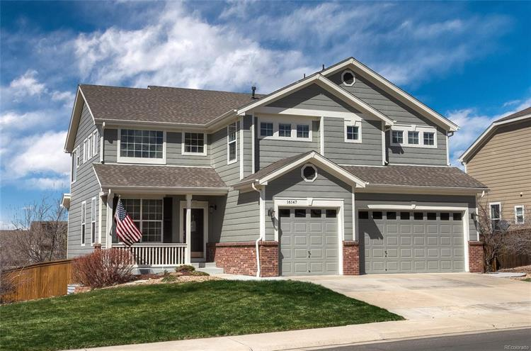 16147 Cattle Avenue, Parker, CO 80134 - Image 1