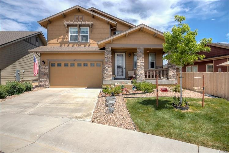 6731 Pinery Villa Place, Parker, CO 80134 - Image 1
