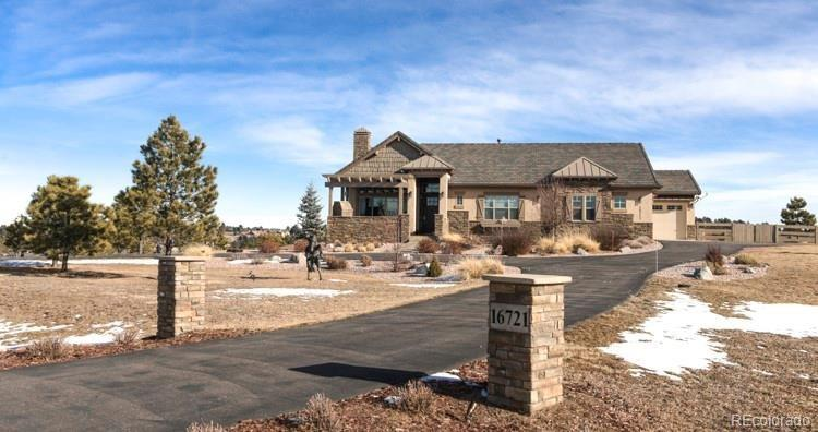16721 Timber Meadow Drive, Colorado Springs, CO 80908 - Image 1