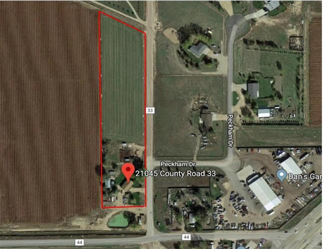 21045 County Road 33, La Salle, CO 80645 - Image 1