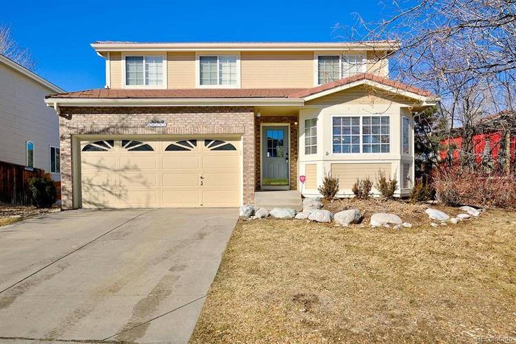 10241 Cedaridge Court, Highlands Ranch, CO 80129 - Image 1
