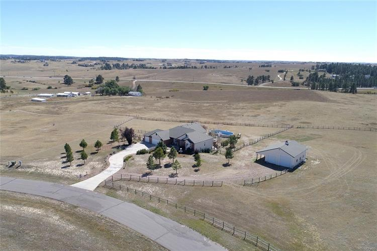 1248 Rawhide Circle, Elizabeth, CO 80107 - Image 1