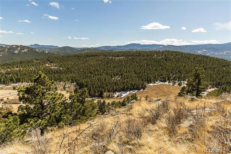 34077 Cactus Drive, Evergreen, CO 80439