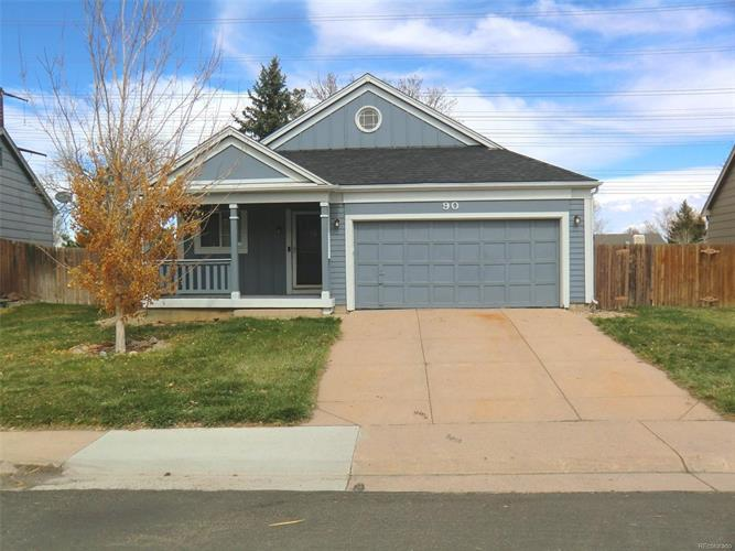 90 North Carlton Street, Castle Rock, CO 80104 - Image 1