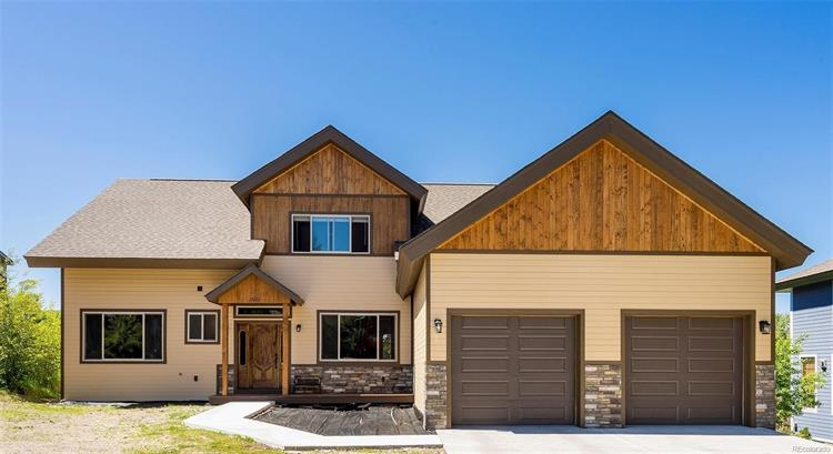 27470 Brandon Circle, Steamboat Springs, CO 80487 - Image 1