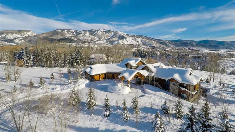 1055 Anglers Drive, Steamboat Springs, CO 80487 - Image 1