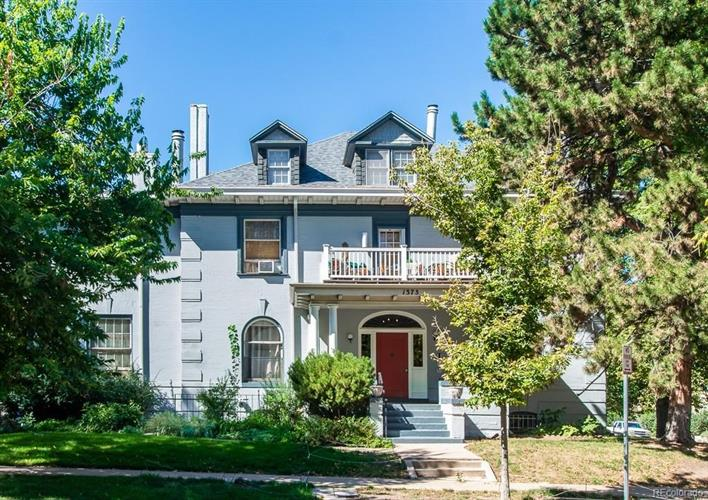 1373 North Franklin Street, Denver, CO 80218 - Image 1