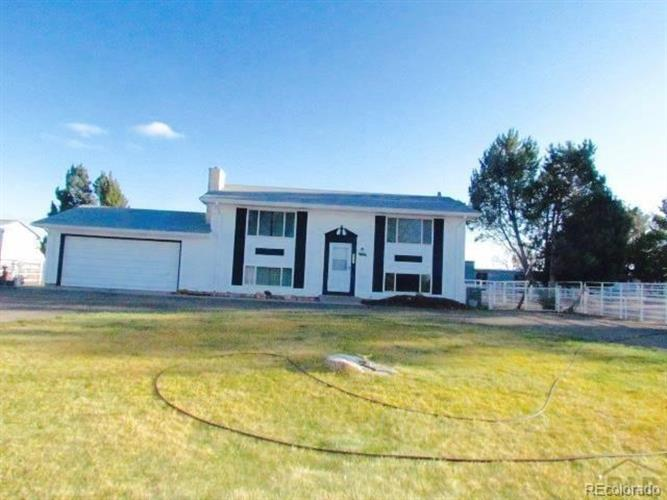 29750 Iris Road, Pueblo, CO 81006