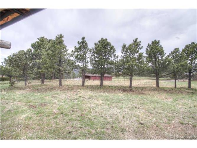 22433 Hillcrest Circle, Golden, CO 80401