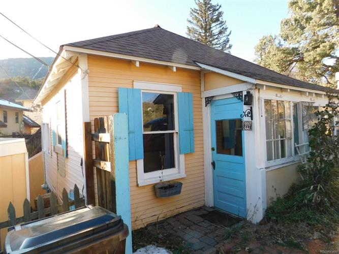 227 Iron Road, Manitou Springs, CO 80829 - Image 1