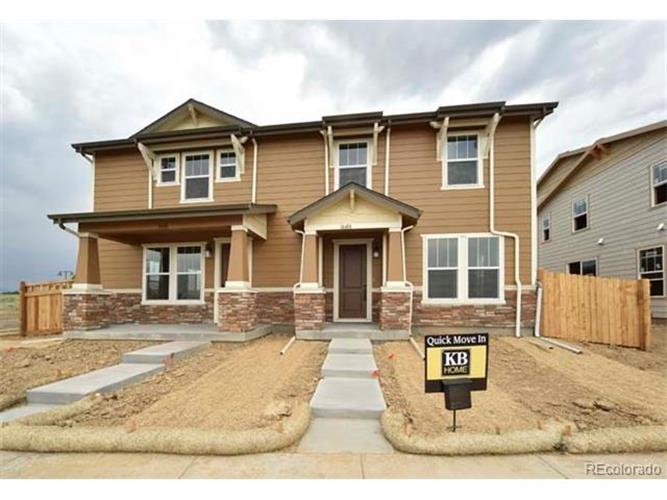 16418 Zuni Place, Broomfield, CO 80023