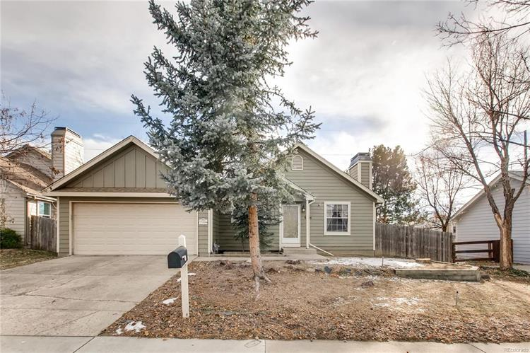 17806 East Bellewood Drive, Aurora, CO 80015 - Image 1