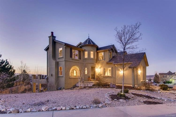 3043 Craig Court, Castle Rock, CO 80109 - Image 1