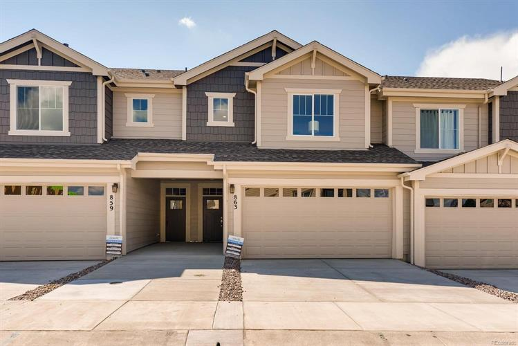 839 Marine Corps Drive, Monument, CO 80132
