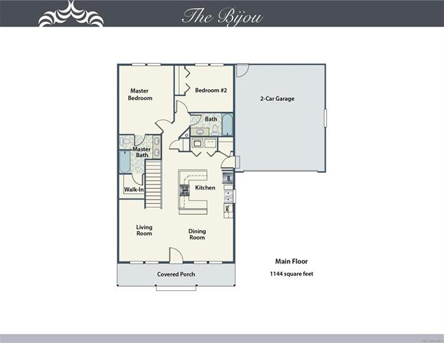 23 South 4TH Avenue, Deer Trail, CO 80105 - Image 1