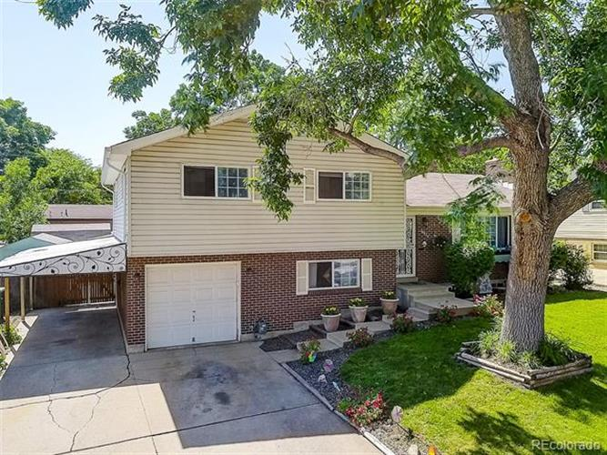 10923 Bannock Street, Northglenn, CO 80234