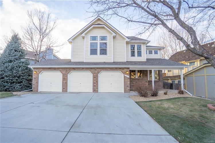 3313 South Tulare Circle, Denver, CO 80231 - Image 1
