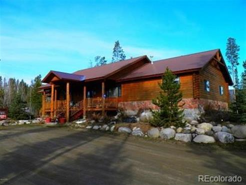 580 GCR 466, Grand Lake, CO 80447