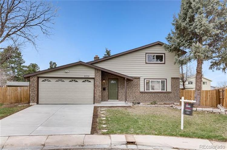 9520 Meade Street, Westminster, CO 80031