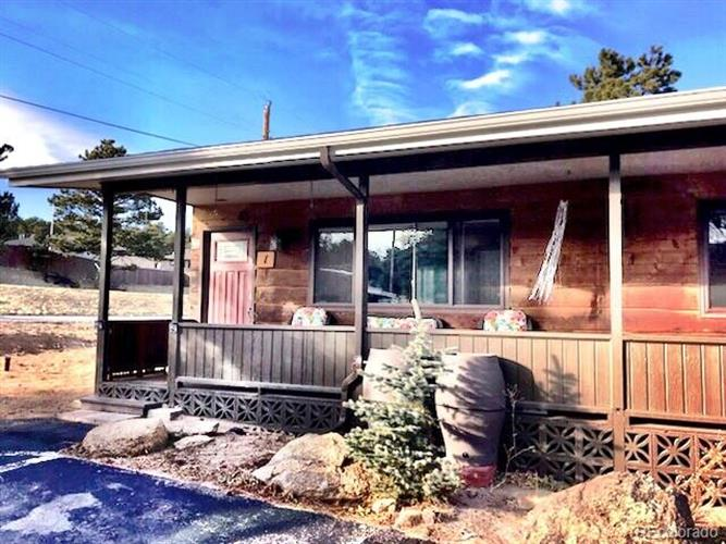 1250 South Saint Vrain Avenue, Estes Park, CO 80517