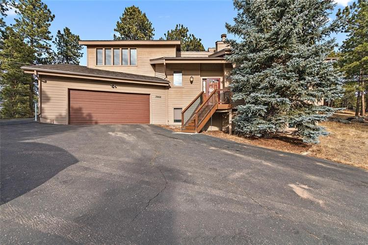 3966 Ponderosa Drive, Evergreen, CO 80439 - Image 1