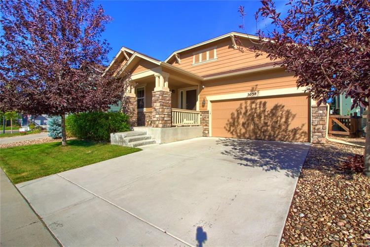 5030 South Riviera Court, Aurora, CO 80015