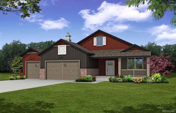 6972 Foxton Court, Timnath, CO 80547 - Image 1