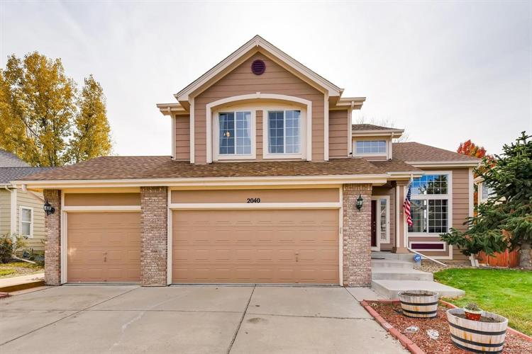 2040 East 133rd Way, Thornton, CO 80241 - Image 1