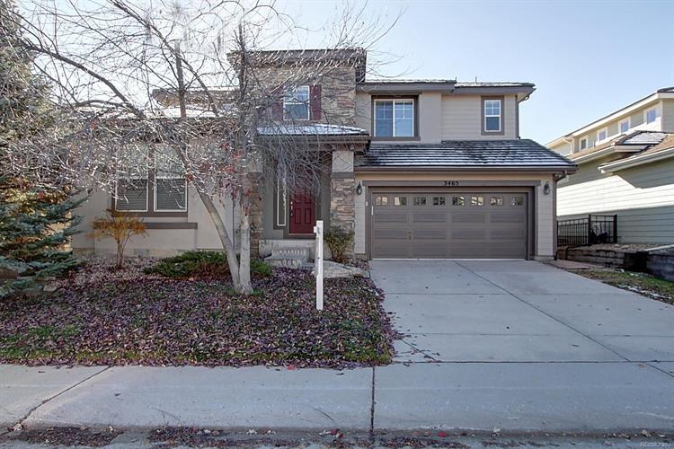 3465 Westbrook Lane, Highlands Ranch, CO 80129 - Image 1