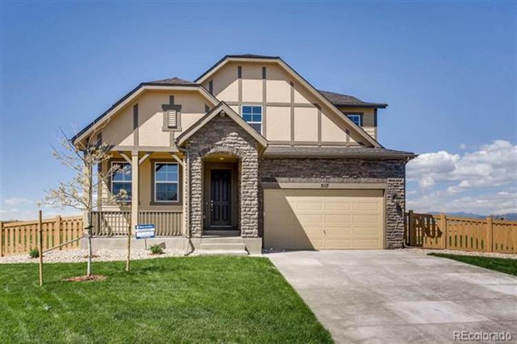5117 Odessa Lake Street, Timnath, CO 80547