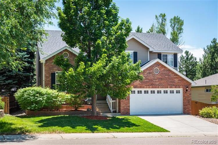 3611 Bucknell Drive, Highlands Ranch, CO 80129