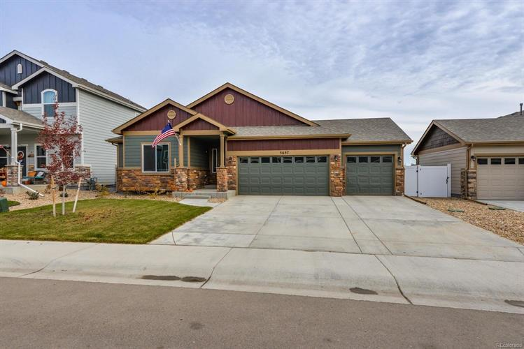 5657 Bexley Drive, Windsor, CO 80550 - Image 1