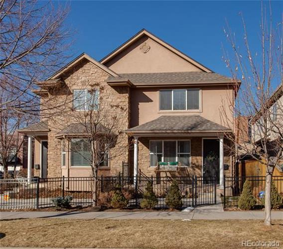 7 Garfield Street, Denver, CO 80206