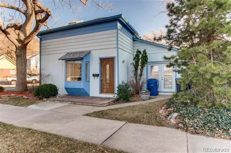 607 14 Street, Golden, CO 80401