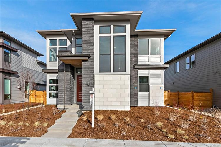 9425 East 58th Drive, Denver, CO 80238 - Image 1