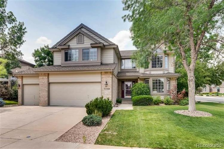 10069 Rockrose Court, Parker, CO 80134