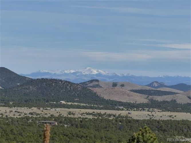 Corral North, Cotopaxi, CO 81223