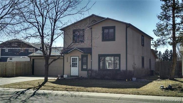 1625 Enfield Street, Fort Collins, CO 80526