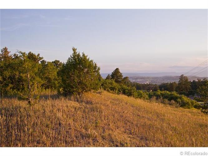 3560 North Crowfoot Valley Road, Castle Rock, CO 80108