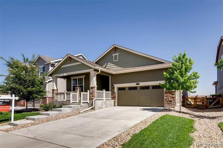 22959 East Saratoga Place, Aurora, CO 80015