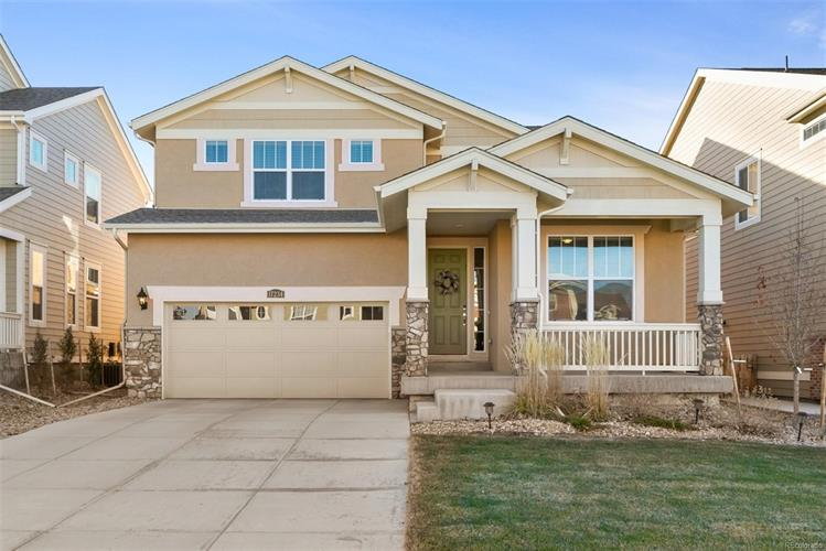 17234 West 84TH Drive, Arvada, CO 80007 - Image 1