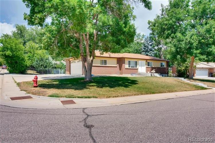 12291 West Kentucky Drive, Lakewood, CO 80228